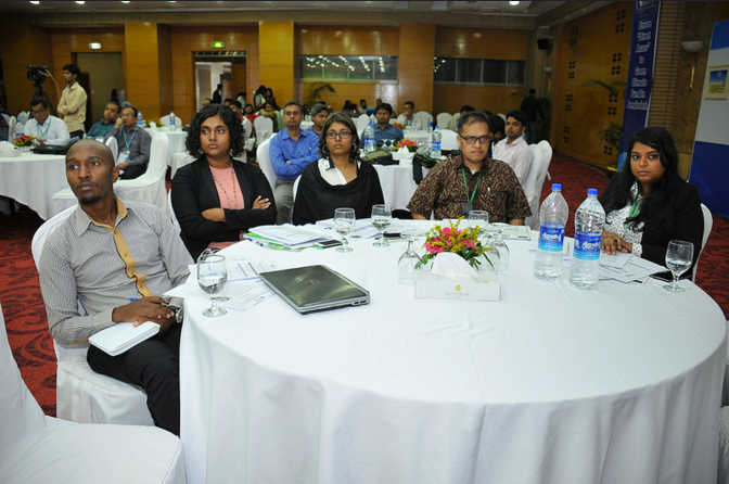 Integrity Dialogue on Climate Change Adaptation Finance: Transparency, Accountability and Participation in Dhaka Bangladesh